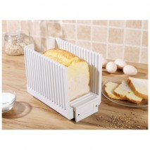 Avanti Bread Slicing GuideAvanti Kitchenware,Cooks Plus