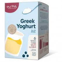 Mad Millie Kit Greek YoghurtMad Millie,Cooks Plus