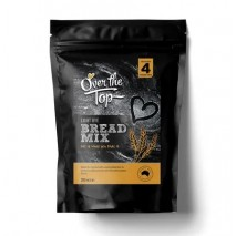 Over The Top Bread Mix - Light Rye 2kgK-Ware,Cooks Plus