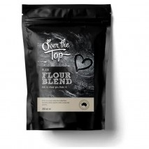 Over The Top Plain Flour 2kgK-Ware,Cooks Plus